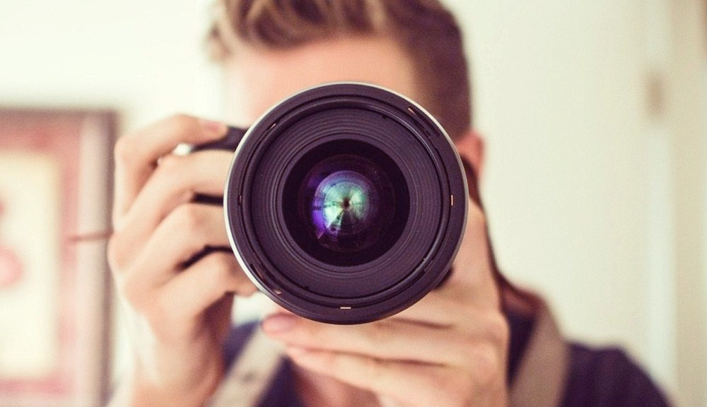 Beginners guide to photography