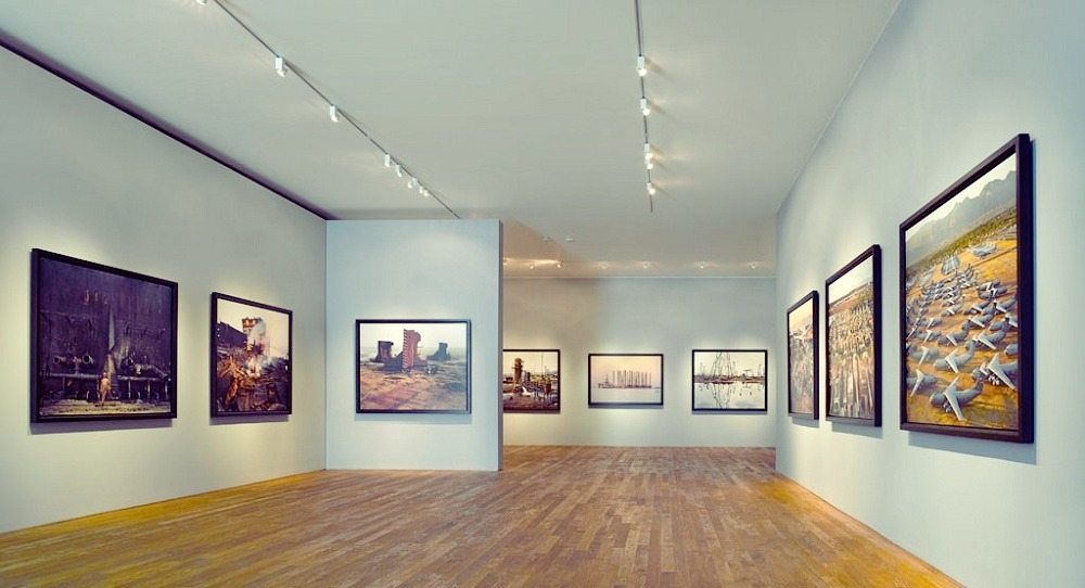 Photo galleries to visit in Toronto Canada